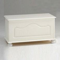 Richard Ottoman box