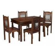 Darjeeling Dining set