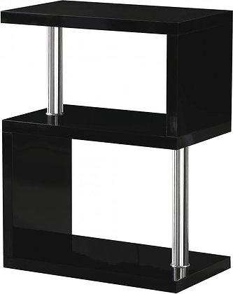 Chrissy 3 shelf dispaly unit