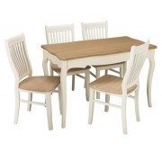 Juliette dining set