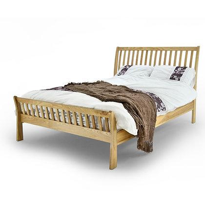 Ashton Oak bed frame 4ft6
