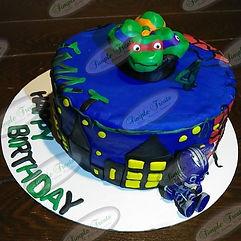 Ninja Turtles, PJ Masks and Spiderman!!G