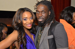 Yandy Smith (love&HipHop) and OvaDoo