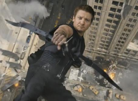 Leaked Avengers 4 Script Reveals Hawkeye To Be Marvel's First Indigenous Superhero