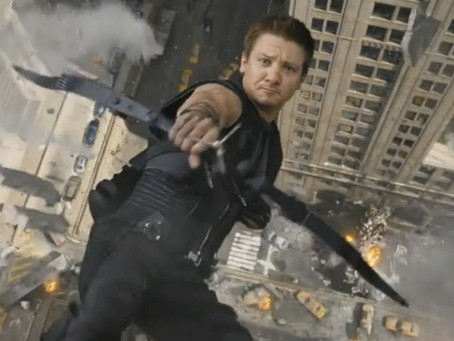 Leaked Avengers 4 Script Reveals Hawkeye To Be Marvel's First Indigenous Superhero