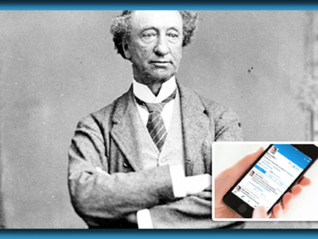 Why It Matters That John A. Macdonald Never Tweeted His Support For Bill C-15