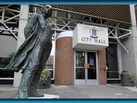 Critics Warn That Removing John A. Macdonald Statue May Lead To Eradicating Racism Altogether