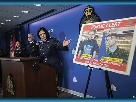 RCMP Wishes For Simpler Times Like When They Could Just Give Up While Searching For Indigenous Women