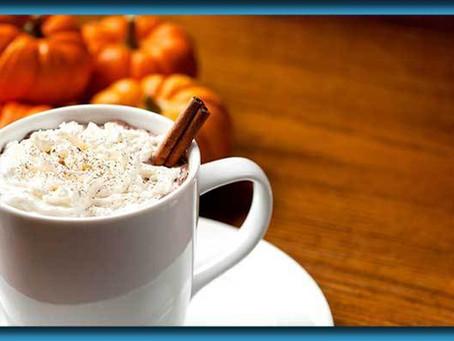 APTN's 'First Pumpkin Spice Latte' Brings Indigenous People To White Girl Communities