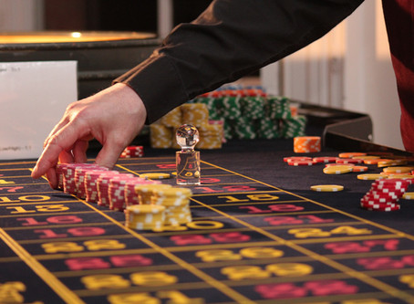Indigenous Community Opens Up First Casino Themed High-School