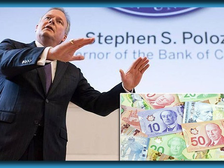 Bank Of Canada Announces Search For The Next Colonial Leader To Feature On Canadian Dollar Bill