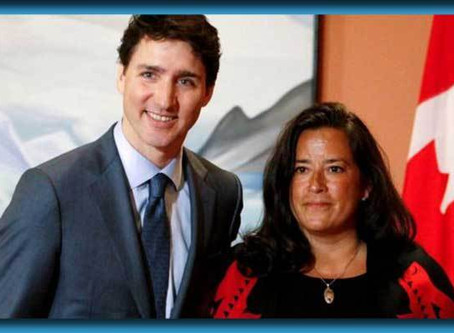 Shit Show Proves PM Is Willing To Intervene In Justice For SNC-Lavalin, But Not Justice For Colton