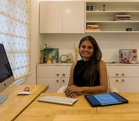 Atelier 108 Founder And Architect Anusha Arun