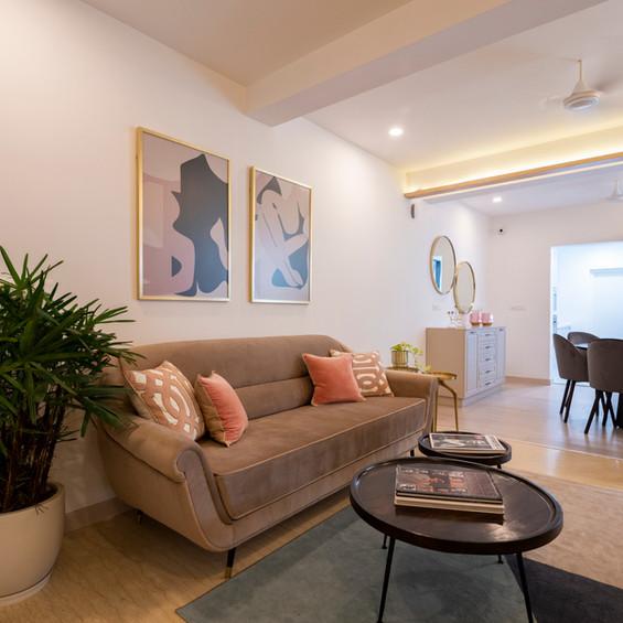 Creative Architects & Interiors