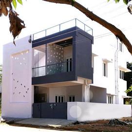 creative architecture and interior designer