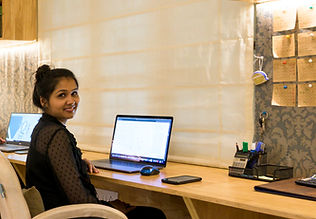 Atelier 108 Project Architect Deepti