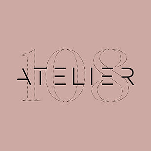 New Logo Of Atelier 108