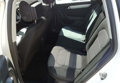 Volkswagen Passat 2013 (13 reg) - Marcus James Used Cars Suffolk