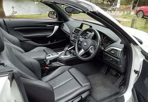 BMW 2 Series 2016 (16 reg) - Marcus James Used Cars Suffolk