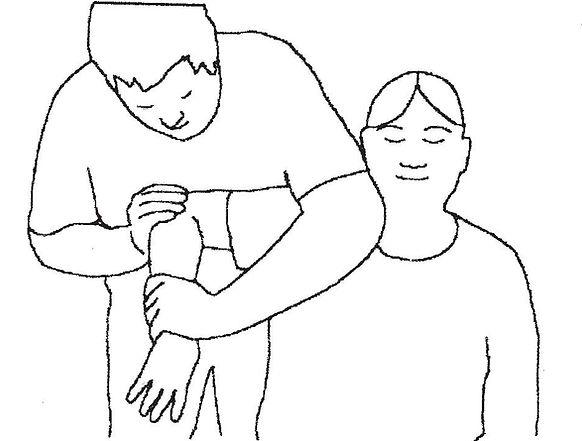 Shoulder Adjustment