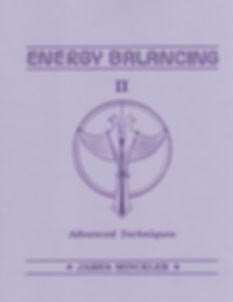 Energy Balancing Book 2