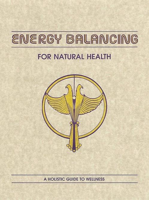 Energy Balancing Book 1