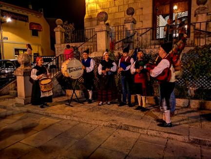 Misa Día de Asturias