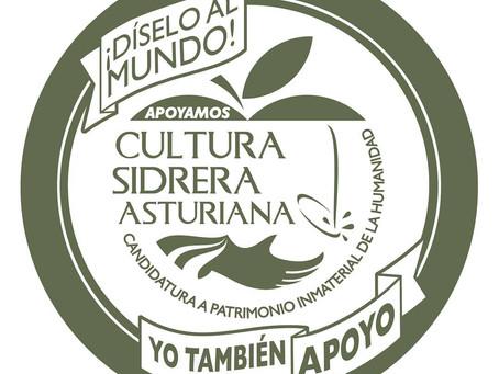 Cultura Sidrera Asturiana 💙💙💙💙