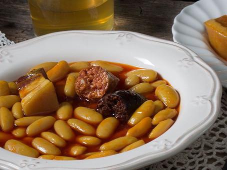 I Concurso de Fabada Asturiana