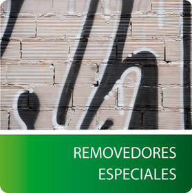 Removedores Especiales