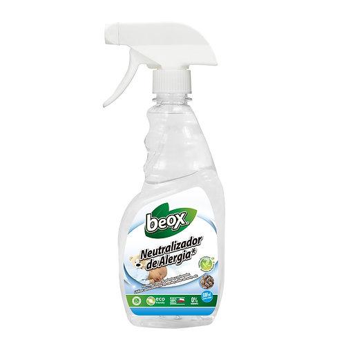 Neutralizador de Alergia* Beox® 500ml