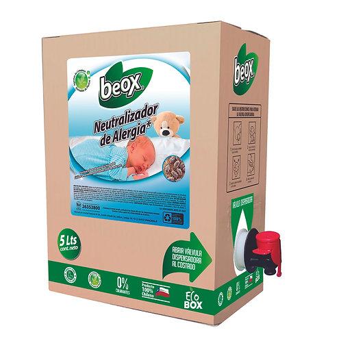 Neutralizador de Alergia* Beox® 5Lts