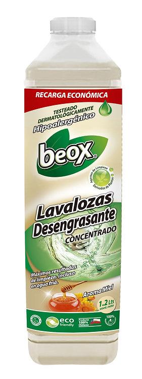 Lavalozas Beox® Dermico 1,2 Lts