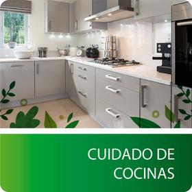 Cuidado Cocina