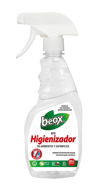 Eco Higienizador Beox® 500ml