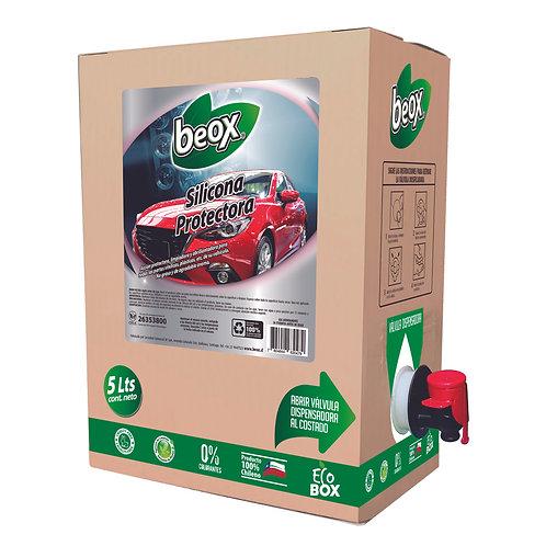 Silicona Protectora Beox® Ecobox 5lts