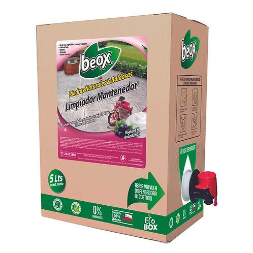 Limpiador Piedras Naturales Beox® 5lts