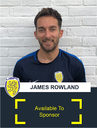 JAMES ROWLAND
