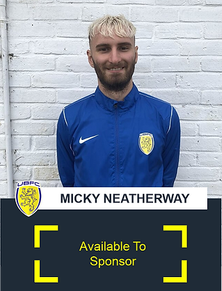 MICKY NEATHERWAY
