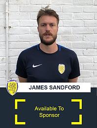 JAMES SANDFORD