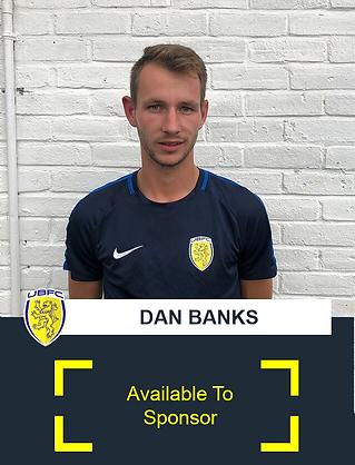 DAN BANKS