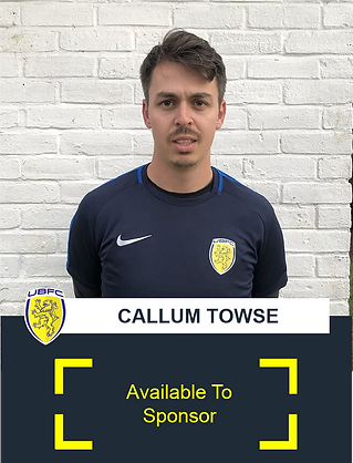 CALLUM TOWSE