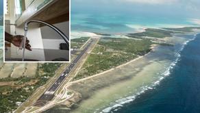 Kiribati welcomes largest desalination plant amidst climate threat