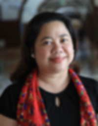 Fatima Bautista: In search of something more