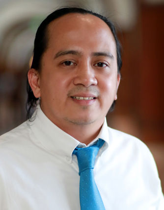 Edgardo Moises: How procurement is caring for the poor