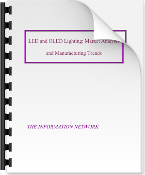LED and OLED Lighting: Market Analysis and Manufacturing Trends