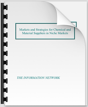 Niche Markets & Strategies for Semiconductor Material and Chemical Companies