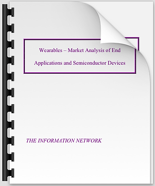 Wearables: Electronics & Semiconductor Markets