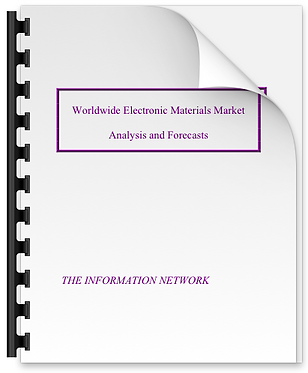 Worldwide Electronic Materials Market Analysis and Forecasts