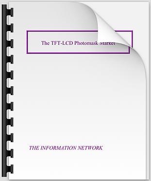 The TFT-LCD Photomask Market